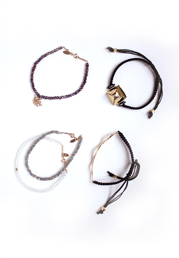fourbeadnecklaces