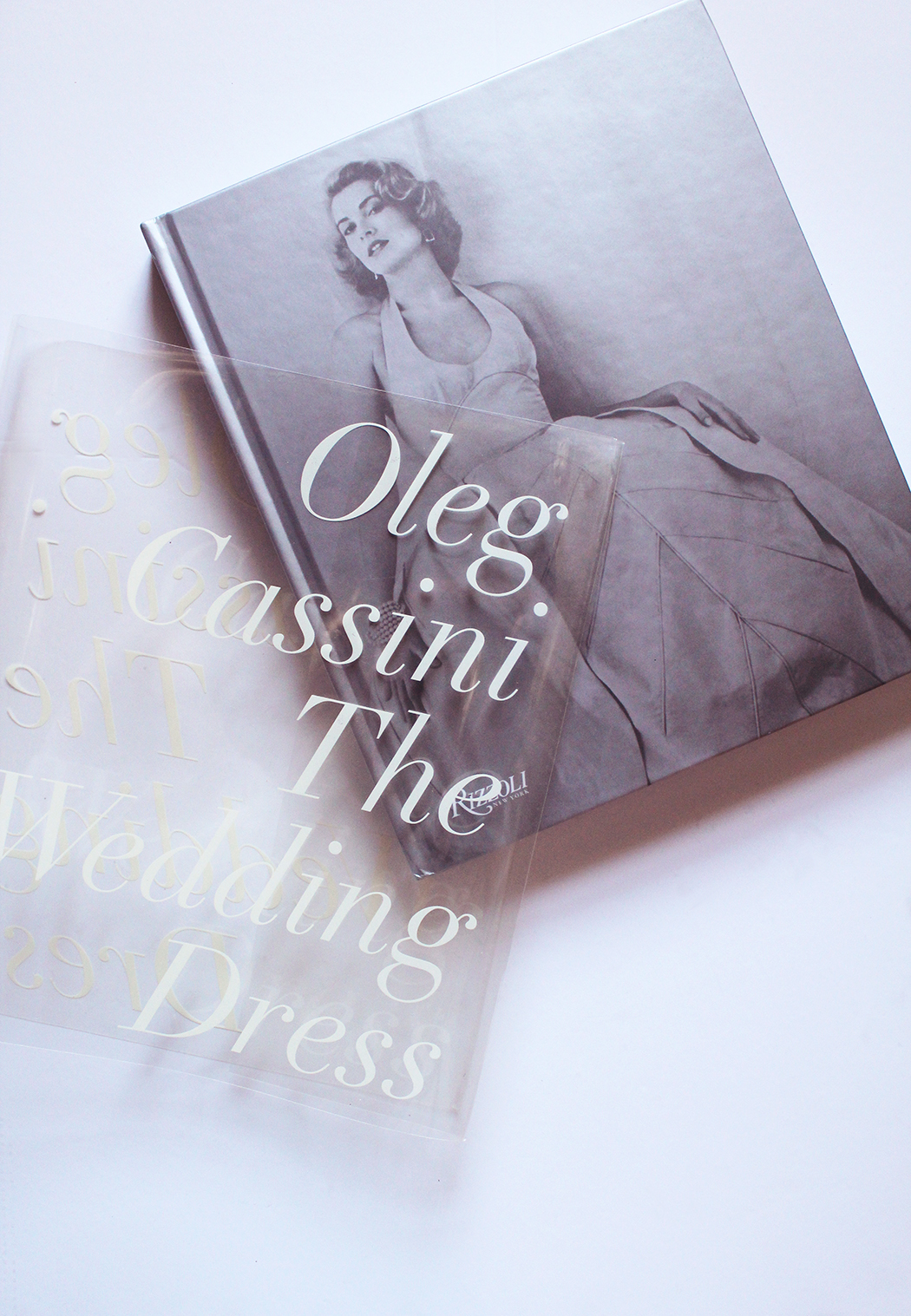 Oleg-Cassini-Wedding-Book