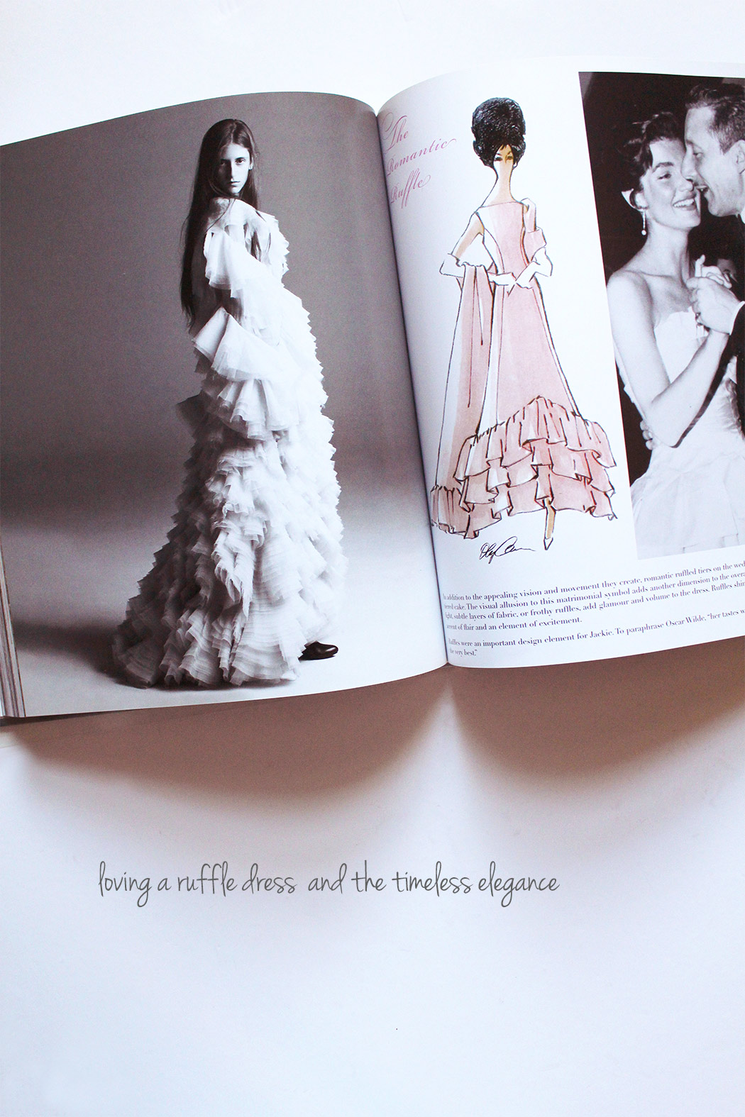 Rizzoli Oleg Cini And The Wedding Dress Next Addition To My Coffee Table Book Library
