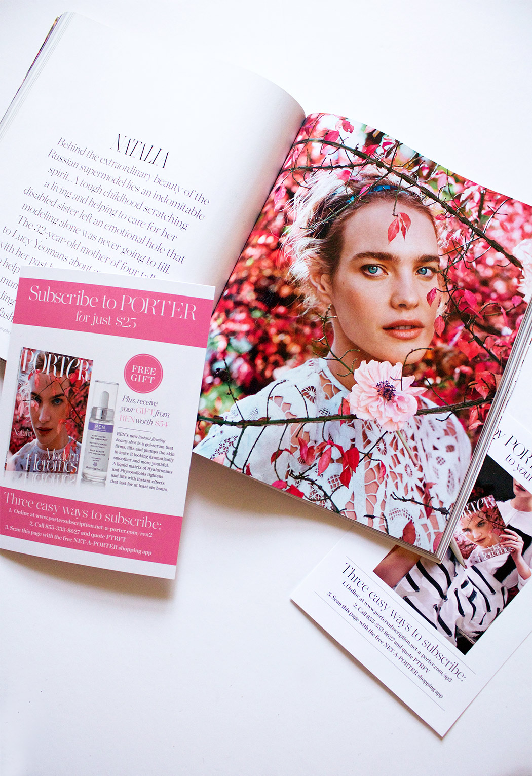 Porter-Magazine-subscriptions