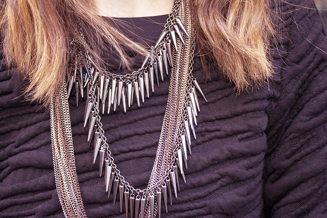 Necklace-Two