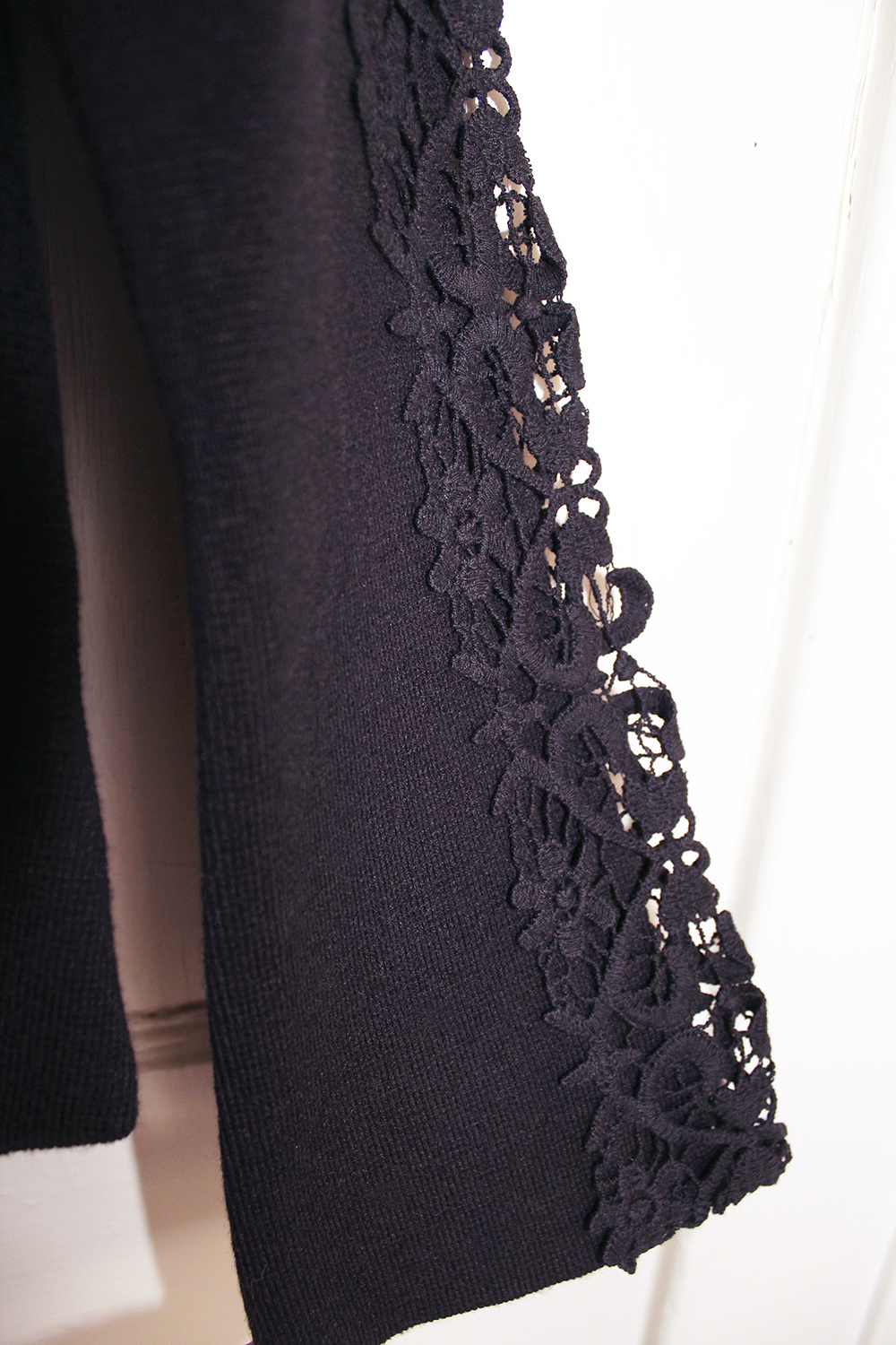 Anthropologie-lace-sweater