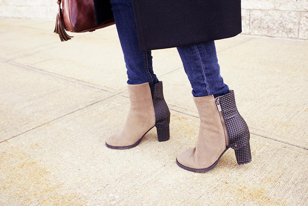 Vons-boots