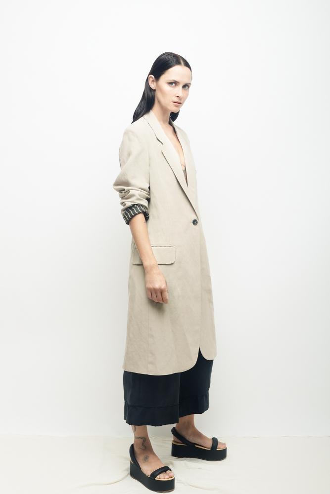 Y1012 Overcoat -7652
