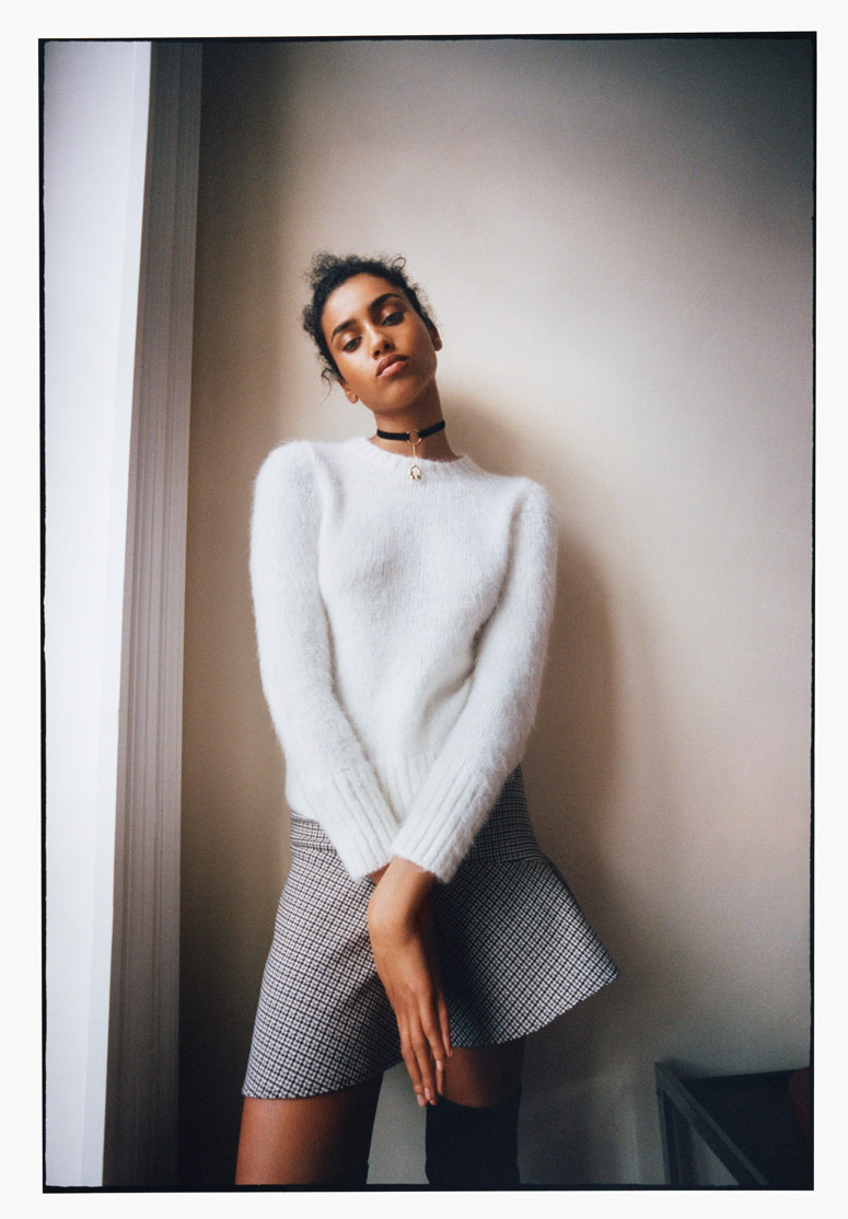 Maje Winter 2016 For Lookbook Friday Allie Nyc