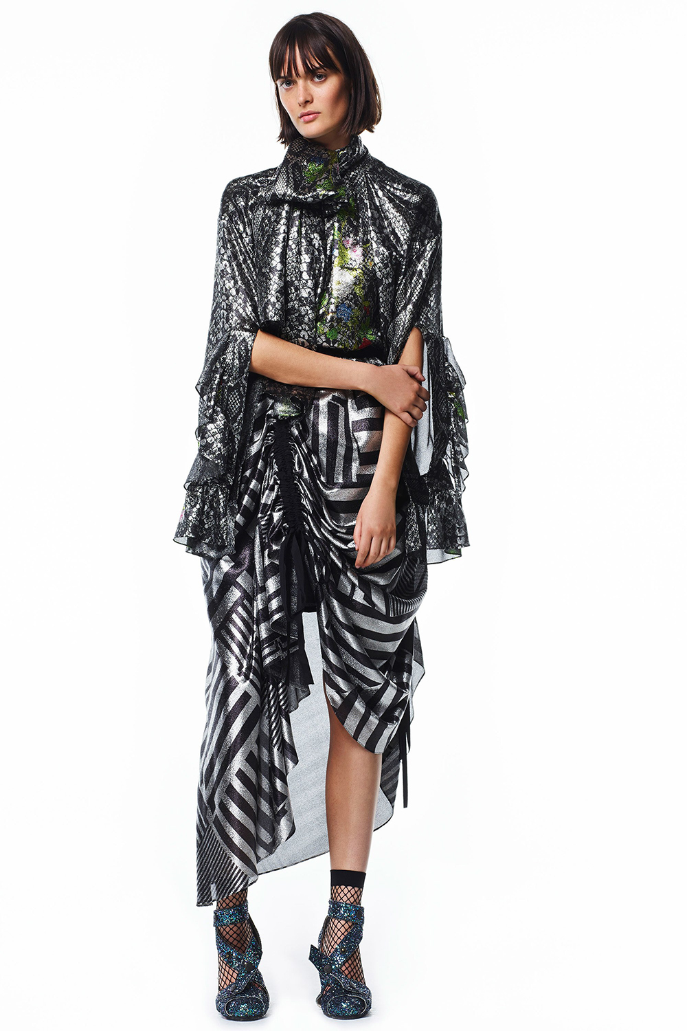 Preen by Thornton Bregazzi Resort 2017 On Bessd (1)