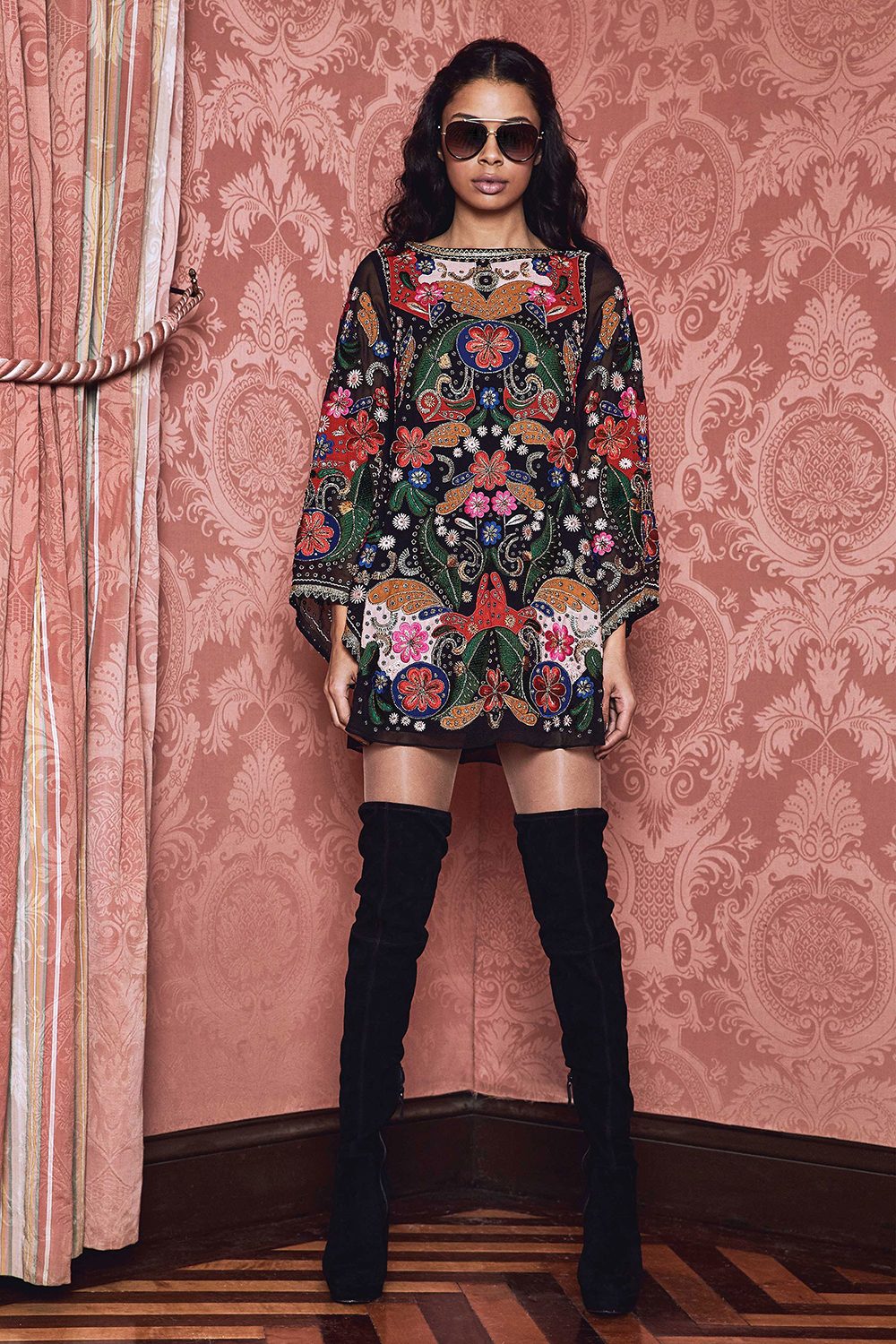 Alice Amp Olivia Fall 2017 For Lookbook Friday Allie Nyc